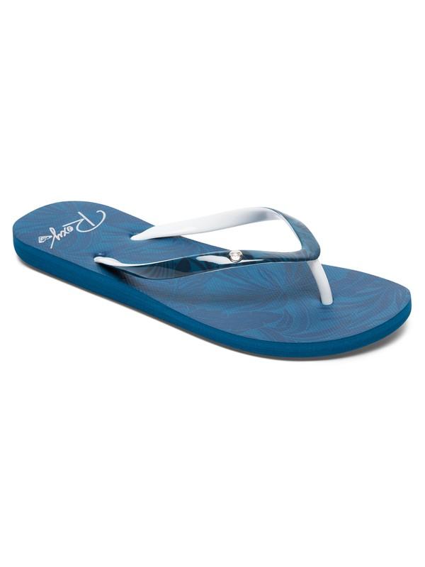 0 Portofino II - Flip-Flops Blue ARJL100668 Roxy