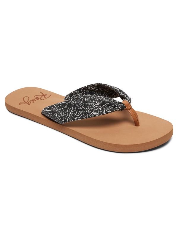 0 Paia II - Sandalen Black ARJL100674 Roxy