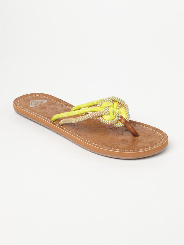0 Trapeze Sandals  ARJL200054 Roxy