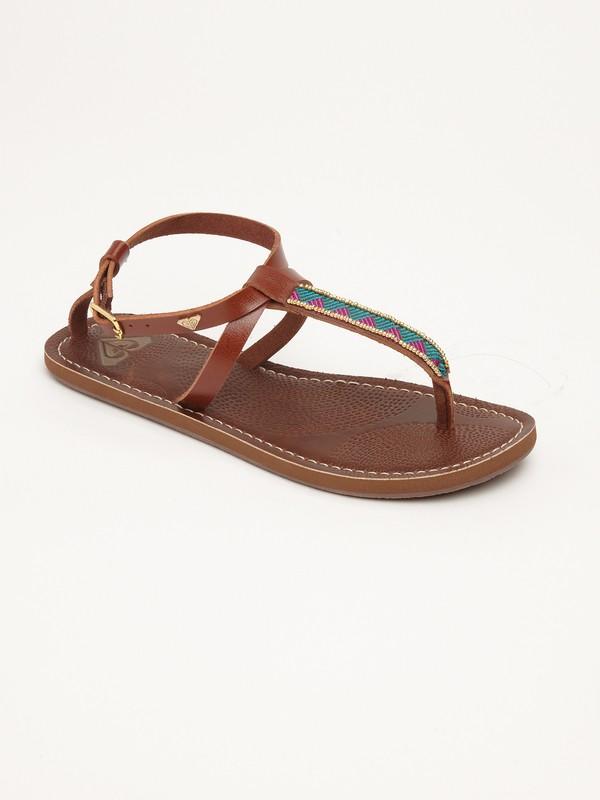 0 Amalfi Sandals  ARJL200121 Roxy
