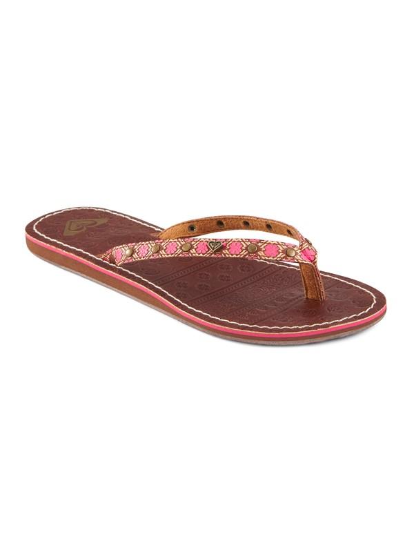 0 Macaw Sandal  ARJL200130 Roxy