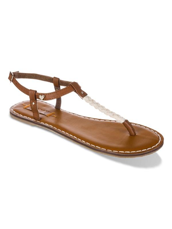 0 Sparrow Sandal  ARJL200135 Roxy
