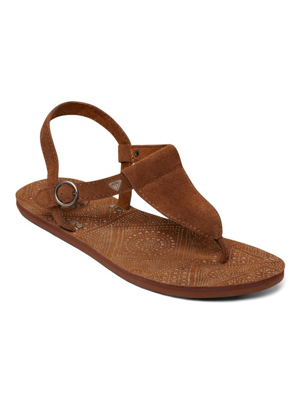 0 Inca Sandal  ARJL200209 Roxy