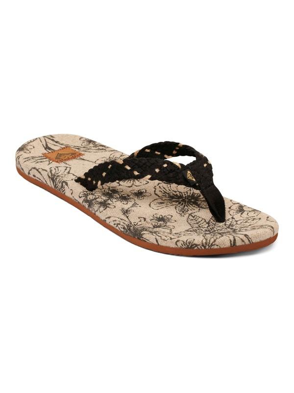 0 Kukui Sandals  ARJL200210 Roxy