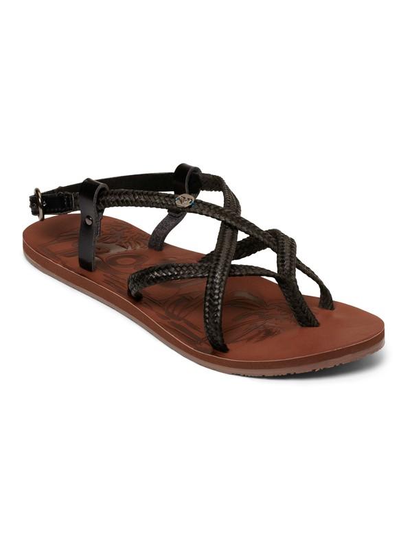 0 Ginko Sandal  ARJL200212 Roxy