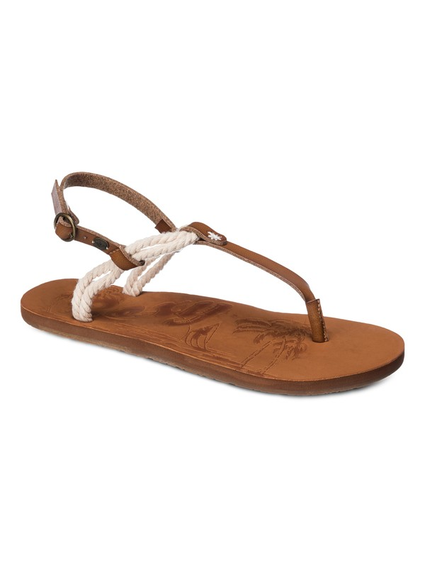 0 Theia Sandals  ARJL200261 Roxy