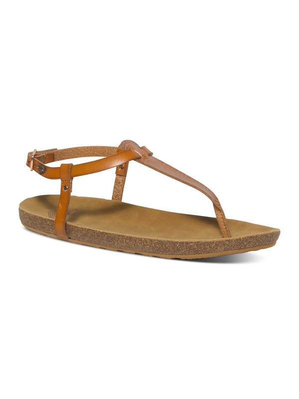 0 Stinson Sandals  ARJL200306 Roxy