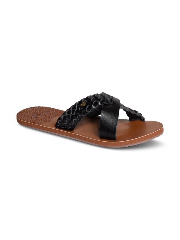 0 Sol - Sandals Black ARJL200394 Roxy
