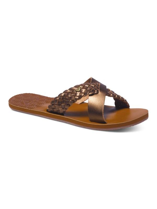 0 Sol Sandals  ARJL200394 Roxy
