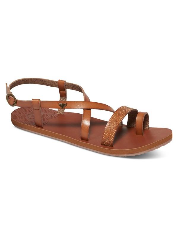 0 Palmela Sandals  ARJL200467 Roxy