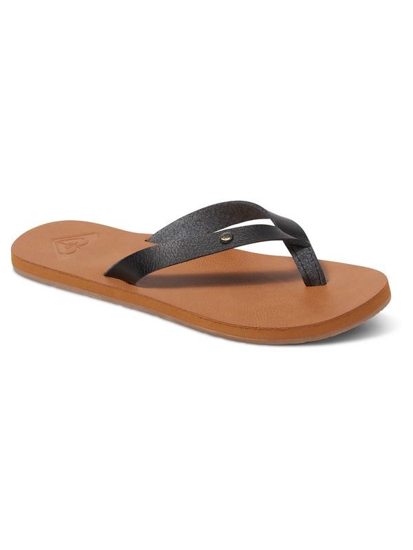 0 Jyll - Sandals Black ARJL200521 Roxy