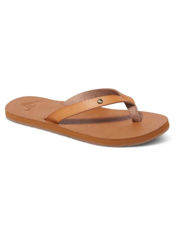 0 Jyll - Sandals Beige ARJL200521 Roxy