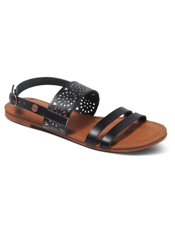 0 Felicia - Sandals Black ARJL200527 Roxy
