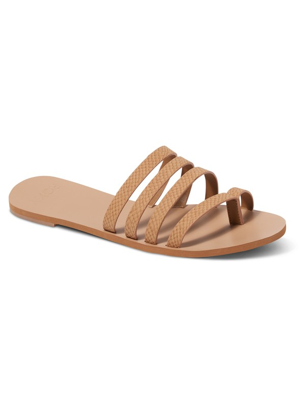 0 Mattie - Sandals Beige ARJL200528 Roxy
