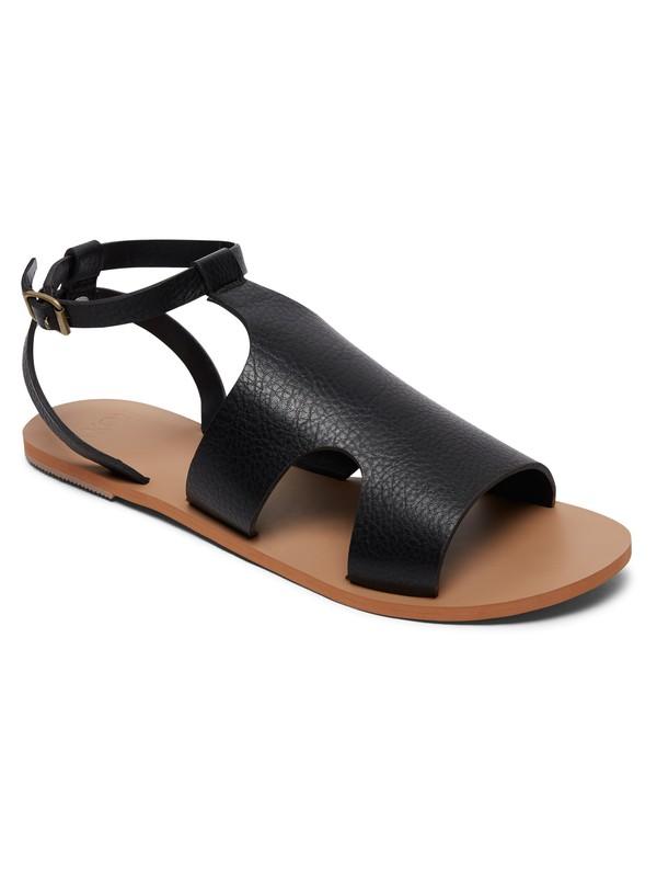 0 Viera - Sandals Black ARJL200607 Roxy