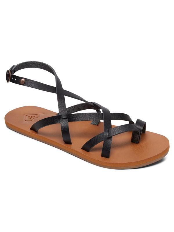 0 Julia - Sandals Black ARJL200618 Roxy