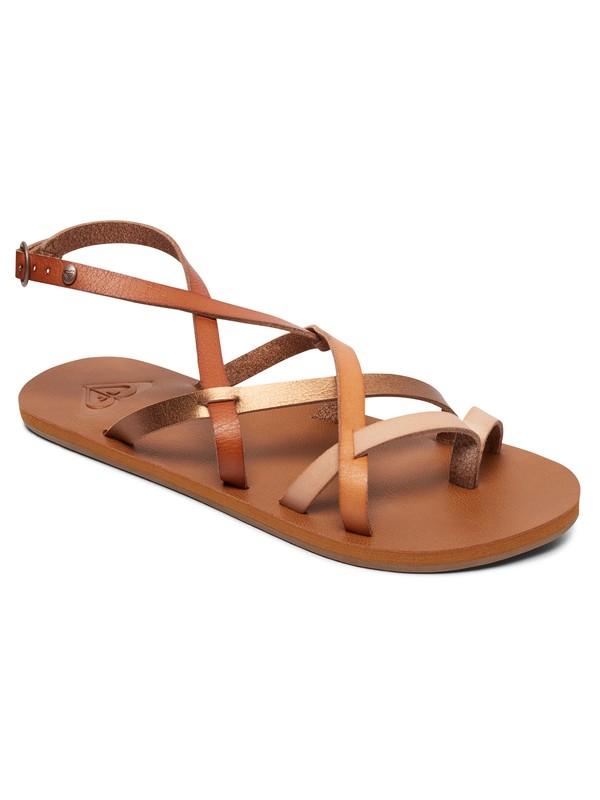 0 Julia - Sandals Grey ARJL200618 Roxy
