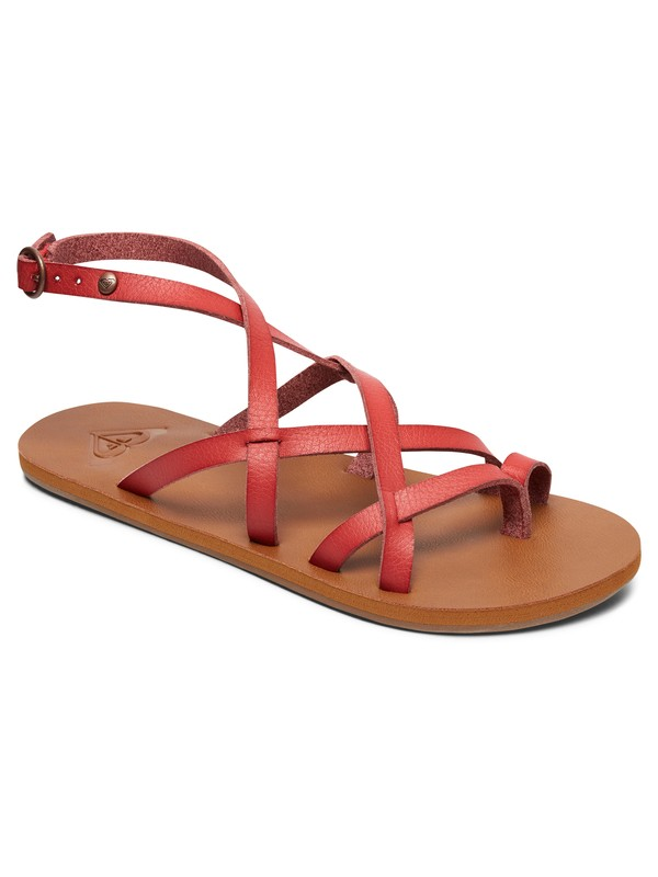 0 Julia - Sandals Red ARJL200618 Roxy