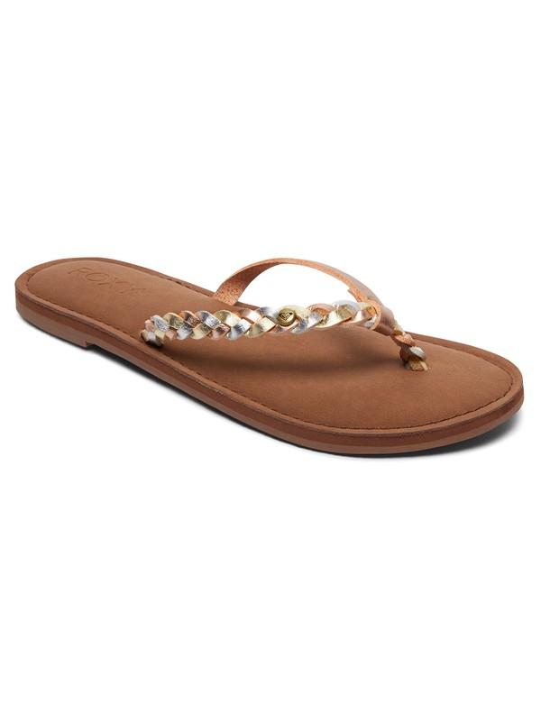 0 Livia - Sandals Orange ARJL200619 Roxy