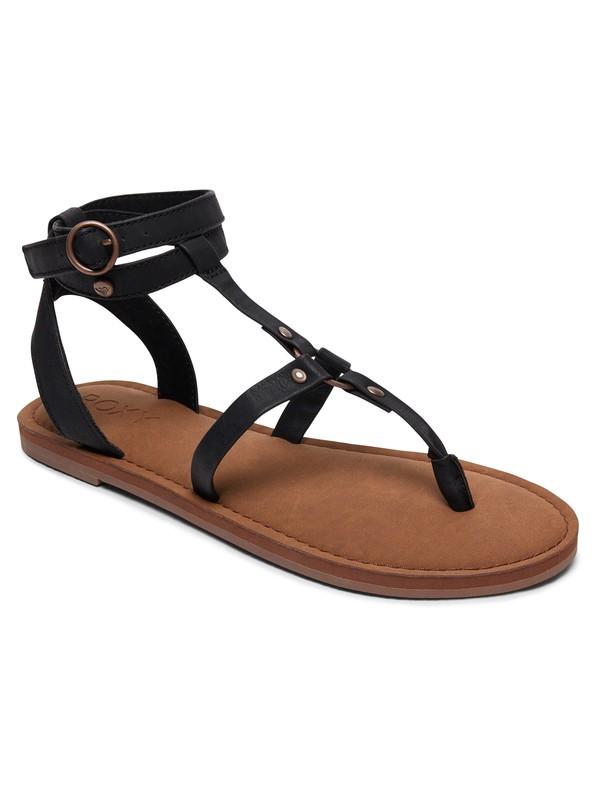 0 Soria - Sandals Black ARJL200622 Roxy