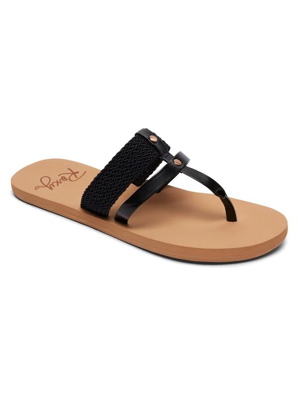 0 Ailani - Sandals Black ARJL200624 Roxy