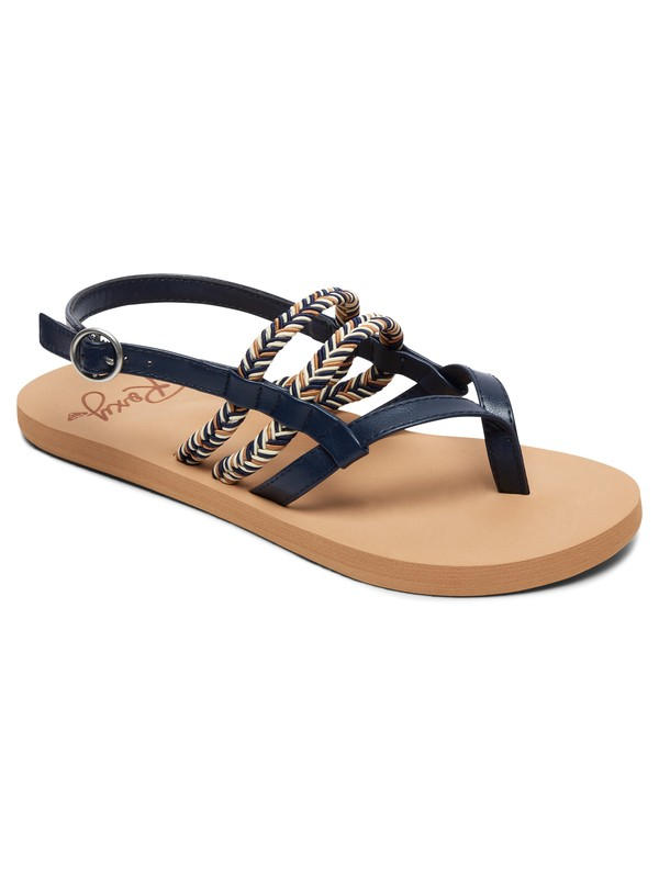 0 Keilana - Sandals Blue ARJL200625 Roxy