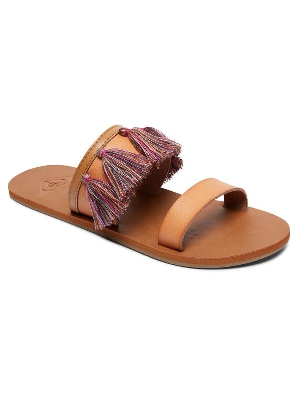 0 Izzy - Sandals Grey ARJL200649 Roxy