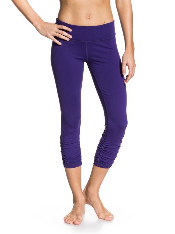 0 Energy Capri Purple ARJNP03008 Roxy