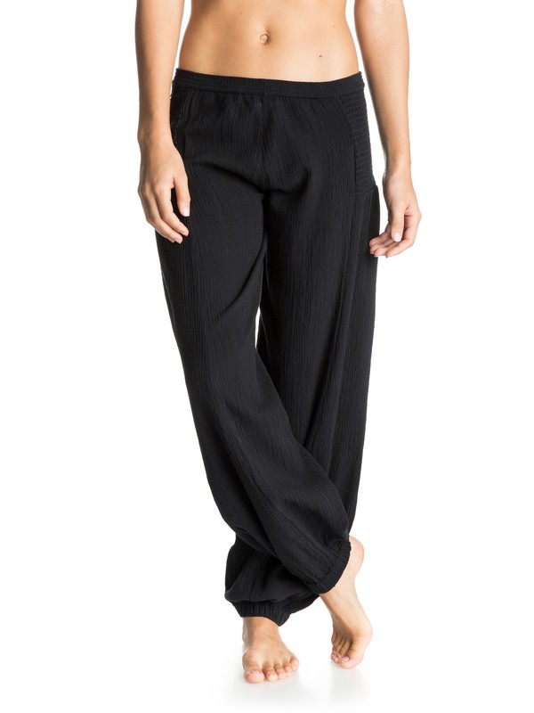 0 Side Winder Pants  ARJNP03032 Roxy