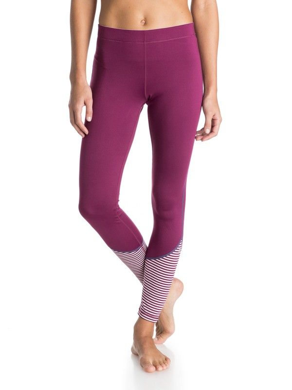 0 Twilight Pants Pink ARJNP03055 Roxy