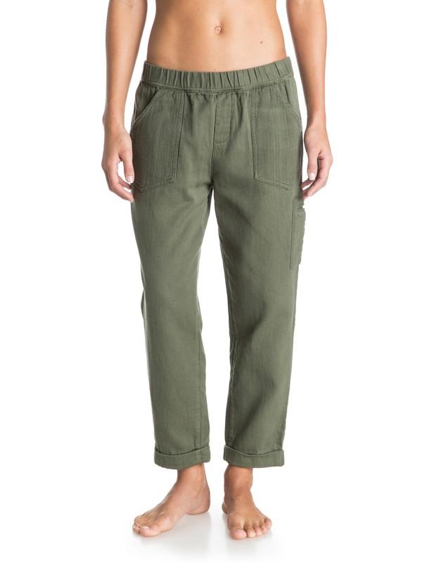 0 Idlewild - Pants  ARJNP03061 Roxy