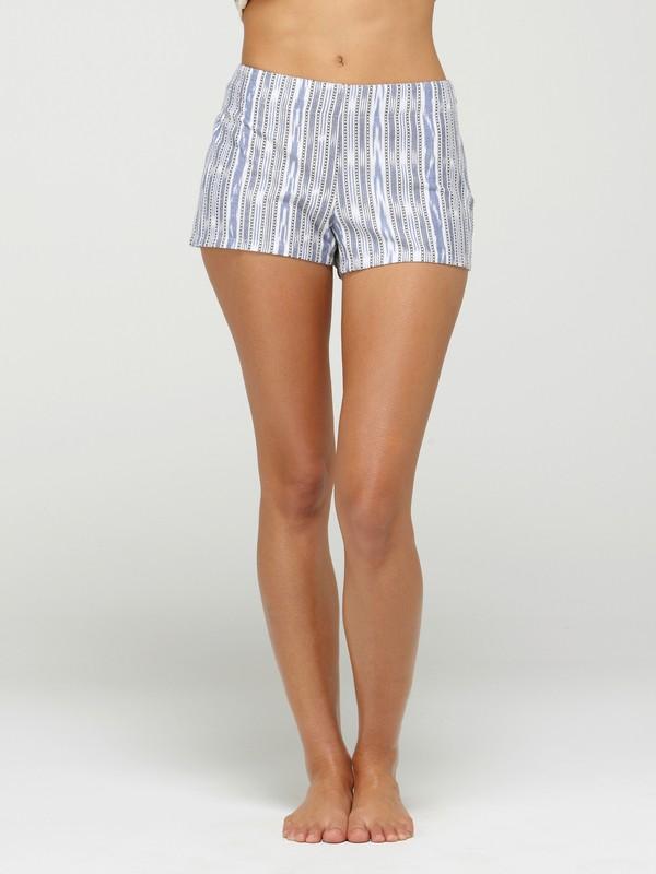 0 60s Low Waist Shorts  ARJNS00002 Roxy
