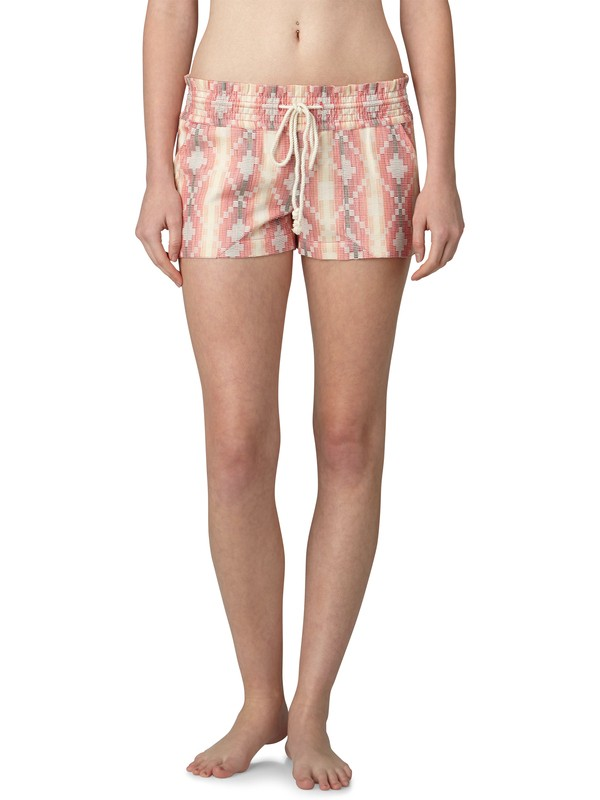 0 Oceanside PTTN Shorts  ARJNS00030 Roxy