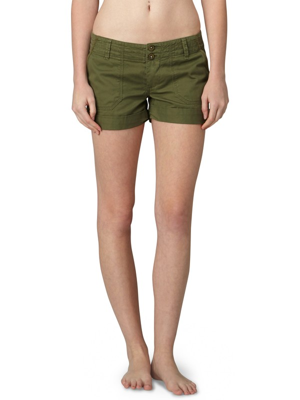 0 Side Line Shorts  ARJNS00036 Roxy
