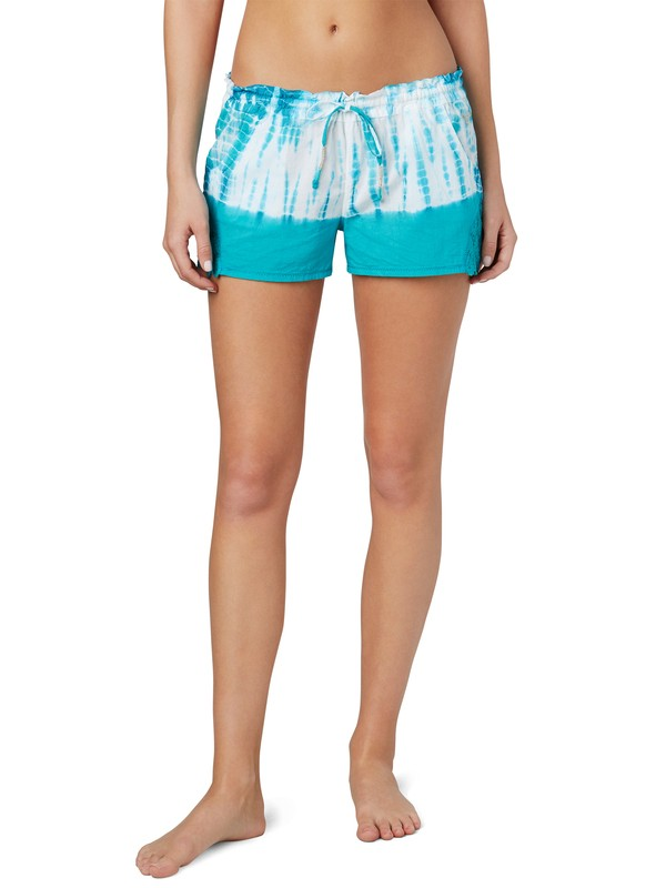0 Ride The Tide Shorts  ARJNS00042 Roxy