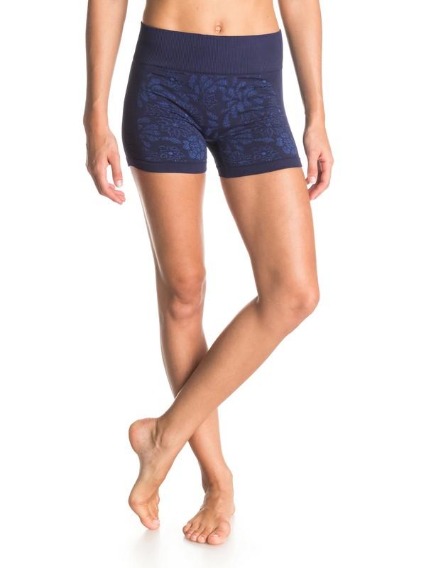 0 Stunner Seamless Shorts  ARJNS03034 Roxy