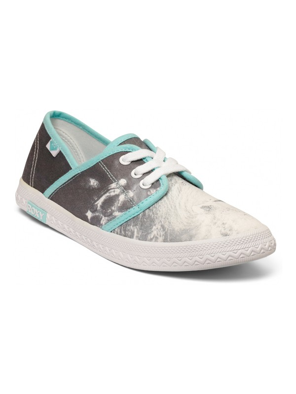 0 Hermosa Shoes  ARJS300117 Roxy
