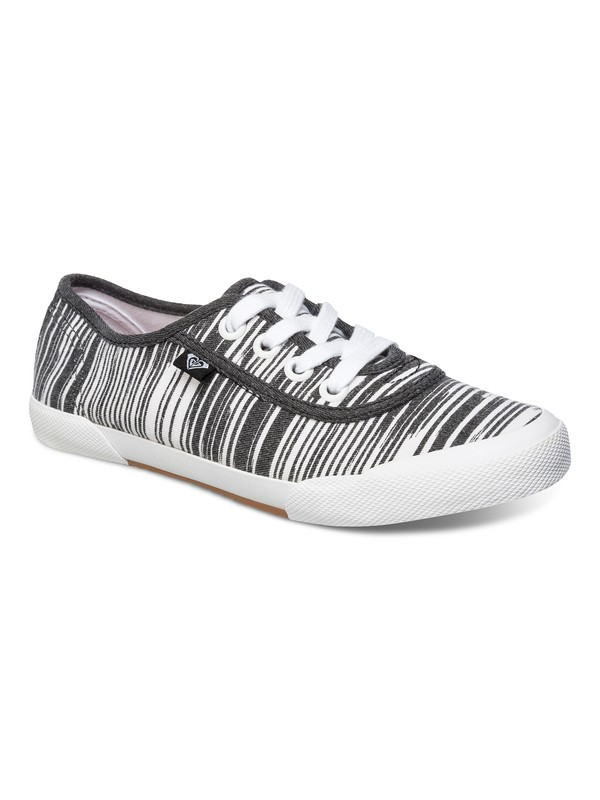 0 Santa Cruz Lace-up Shoes  ARJS300156 Roxy