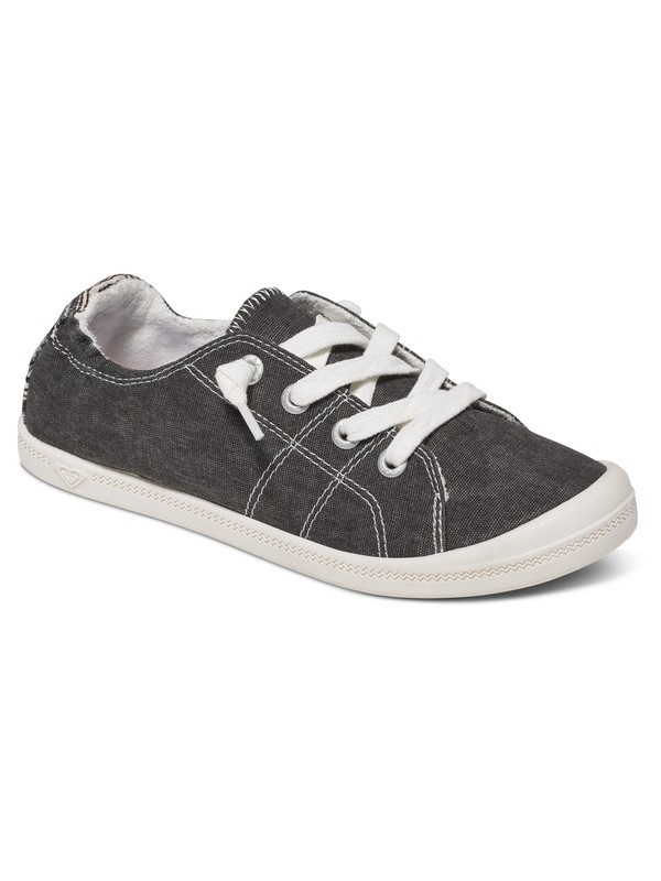 0 Rory Lace Up Shoes Black ARJS300223 Roxy