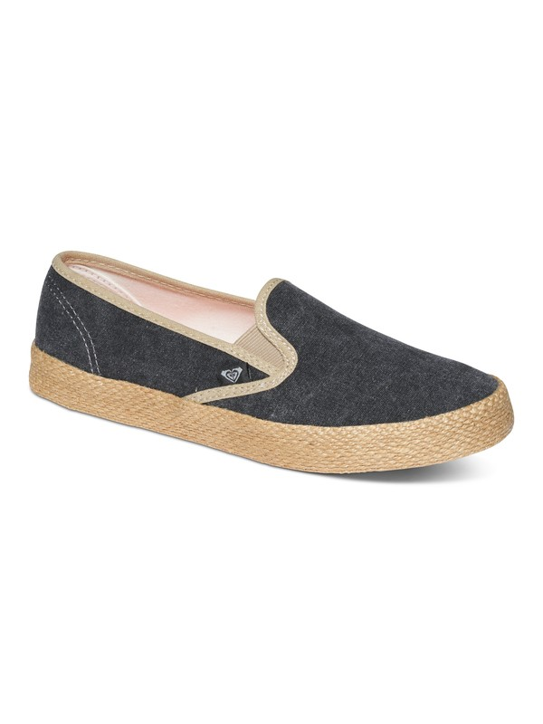 0 Redondo Jute - Zapatillas sin cordones  ARJS300226 Roxy