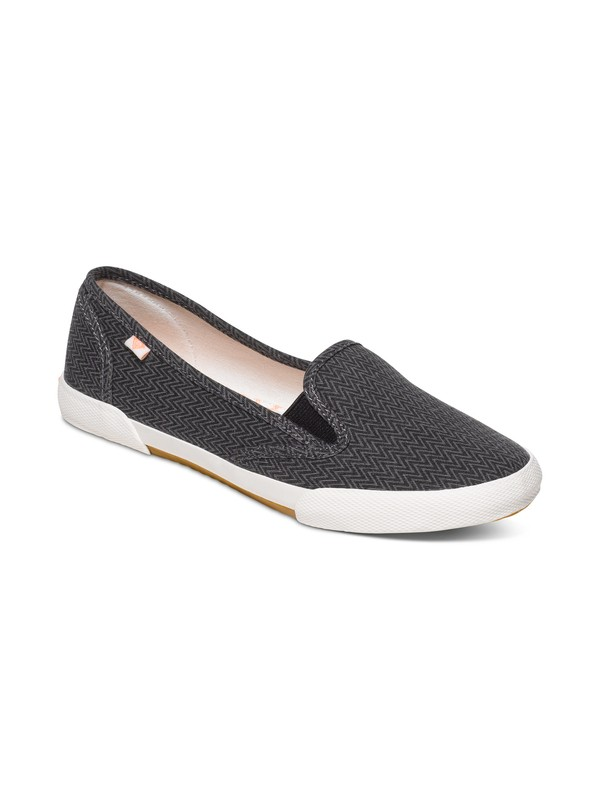 0 Malibu Slip-On Shoes  ARJS300229 Roxy