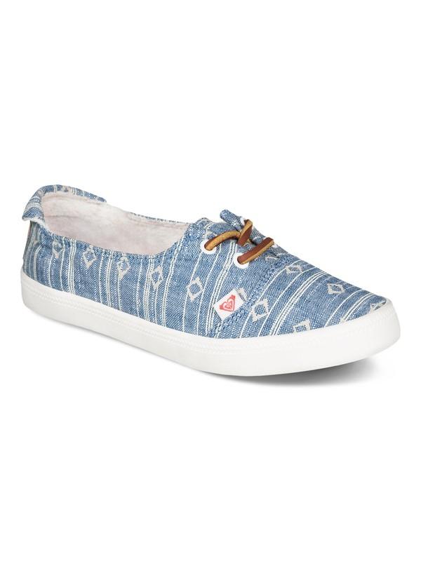 0 Kayak - Chaussures à lacets  ARJS300264 Roxy