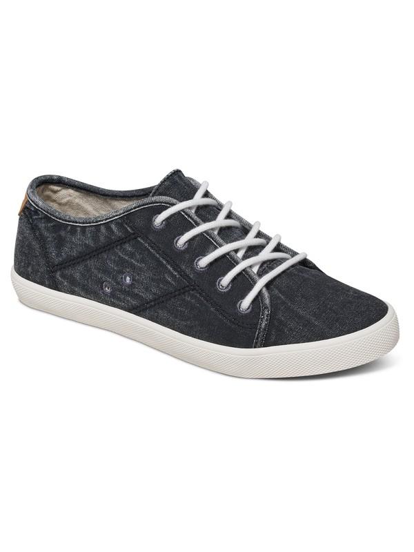 0 Memphis - Zapatos Negro ARJS300276 Roxy