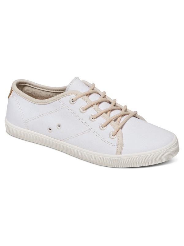 0 Memphis - Shoes White ARJS300276 Roxy