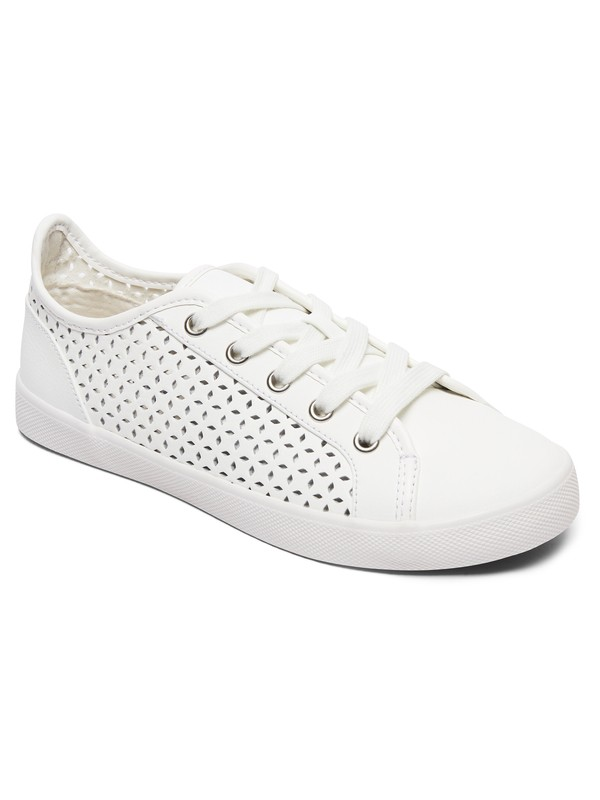 0 Callie - Shoes White ARJS300301 Roxy