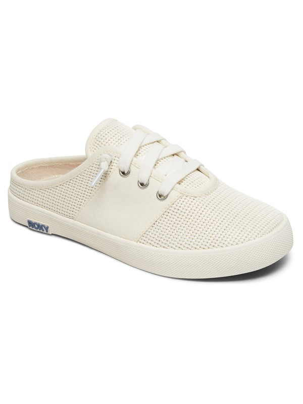 0 Chica  Shoes White ARJS300310 Roxy
