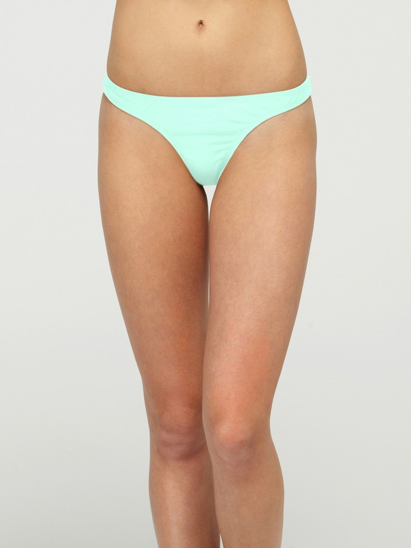 0 Surf Essentials Itsy Bitsy Bikini Bottoms  ARJS400029 Roxy