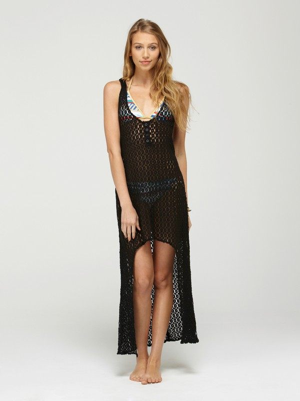 0 Golden Maze Dress  ARJS600003 Roxy