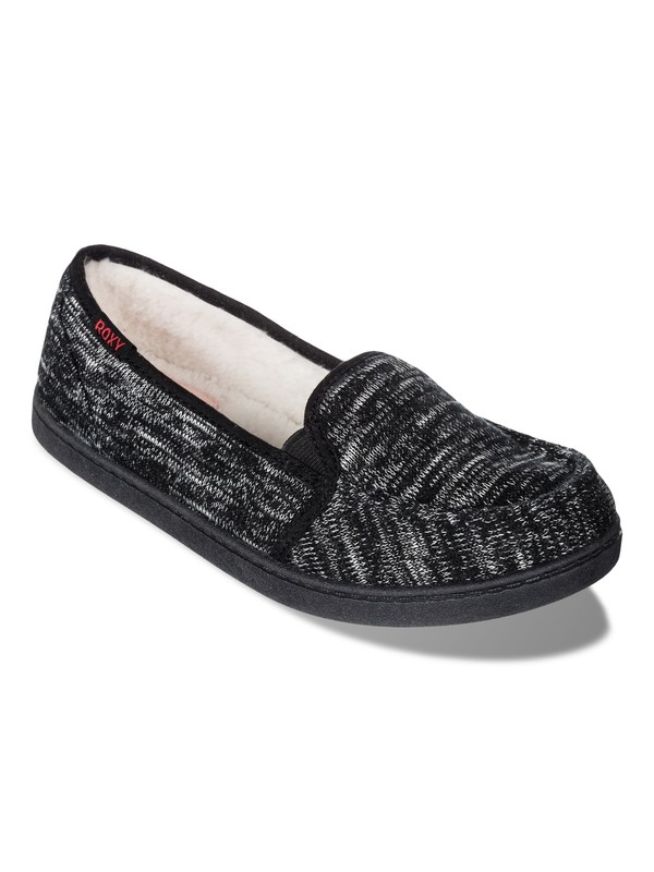 0 Lido Wool II Shoes  ARJS600088 Roxy