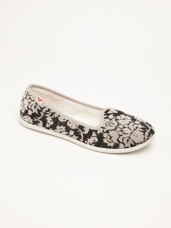 0 Hailey Wool Shoes  ARJS600144 Roxy
